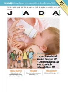 The Journal of the American Dental Assn - July 2009