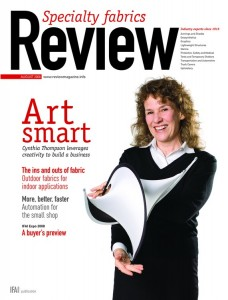 Review Magazine