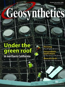 Geosynthetics Magazine