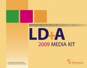 LD+A 2009 MEDIA KIT
