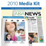 2010 Media Kit for The Journal of the American Dental Association and the ADA News
