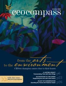 Compass - October 2008