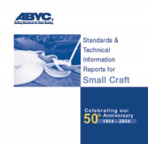 ABYC: Standards & Technical Information Reports