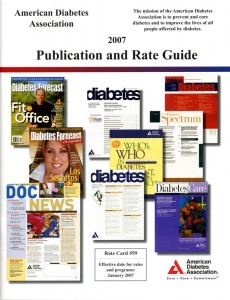 2007 Publication and Rate Guide