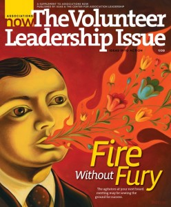 Associations Now 2008 Volunteer Leadership Issue