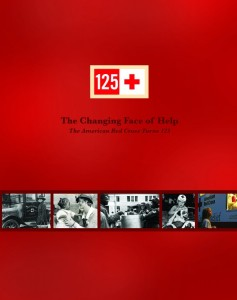 American Red Cross 125th Anniversary Commemorative Issue