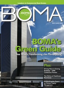 The BOMA Magazine