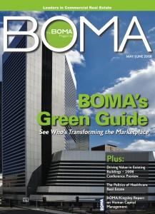 The BOMA Magazine