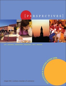 PERSPECTIVES 2008