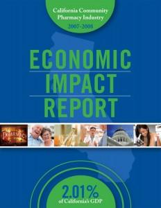 Economic Impact Study Brochure