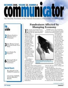 Communicator - Dec 2008