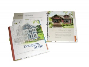 Designing Style manual