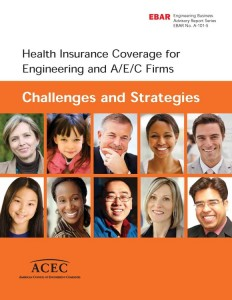 Health Insurance Coverage for Engineering and A/E/C Firms