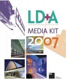 Lighting Design + Application Media Kit