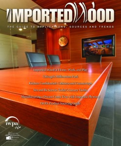 Imported Wood