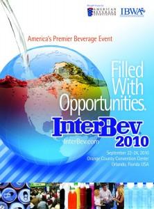 InterBev 2010