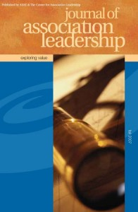 Journal of Association Leadership