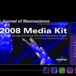 The Journal of Neuroscience 2008 Media Kit