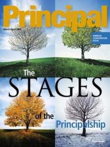 Principal - March/April 2009