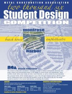 MCA 2006 Student Design Competition