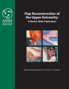 Flap Reconstruction of the Upper Extremity: A Master Skills Publication