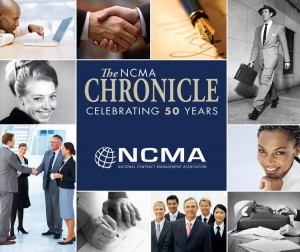 The NCMA Chronicle: Celebrating 50 Years