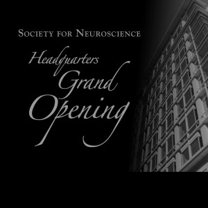 Society for Neuroscience Headquarters Grand Opening