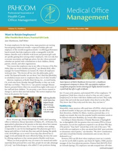 PAHCOM Newsletter