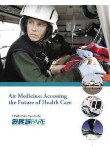 Air Medicine: Assessing the Future of Health Care