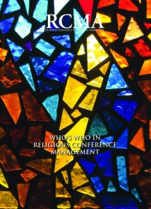RCMA Who's Who in Religious Conference Management