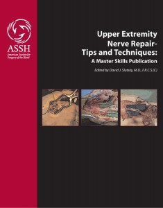 Upper Extremity Nerve Repair- Tips and Techniques