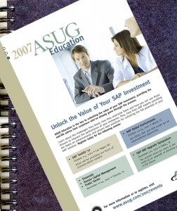 ASUG Convention Program