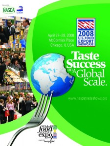 U.S. Food Export Showcase