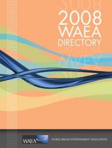 WAEA 2008 Directory