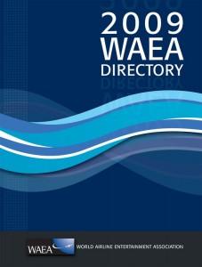 2009 WAEA Membership Directory