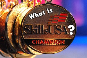 """What is SkillsUSA?"" (A Recruitment Video)"