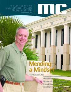 MC magazine