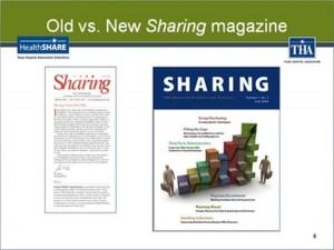 Sharing - Sept 2009