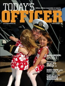 Today's Officer magazine-Winter 2005/2006