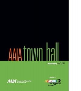 AAIA Town Hall Video
