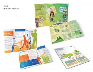 ASHRAE K-12 brochures