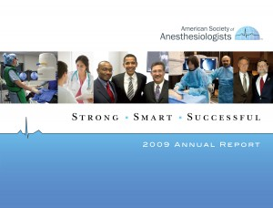 2009 ASA Annual Report