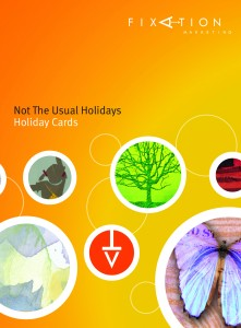 Not the Usual Holidays Holiday Cards and E-cards