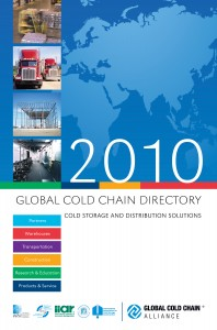 Global Cold Chain Directory 2010