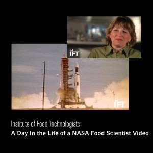2010 A Day in the Life of a NASA Food Scientist