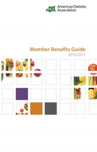 ADA Member Benefits Guide