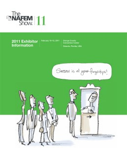 The NAFEM Show Exhibitor Prospectus