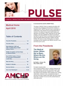 AMCHP Pulse