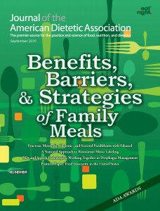 Journal of the American Dietetic Association