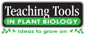 Teaching Tools in Plant Biology
